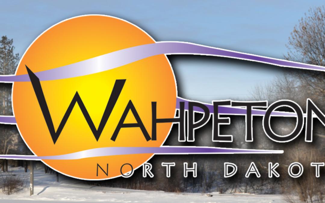 Wahpeton, North Dakota