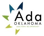 Ada, Oklahoma