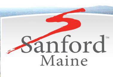 Sanford, Maine