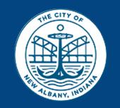 New Albany, Indiana