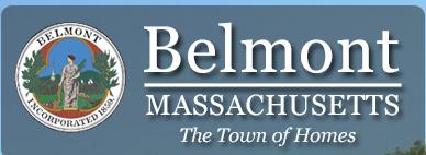 Belmont, Massachusetts