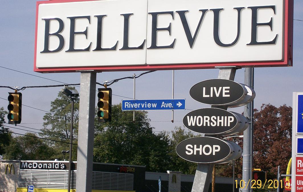 Bellevue, Pennsylvania