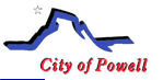 Powell, Wyoming