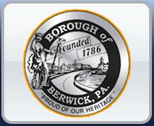 Berwick, Pennsylvania