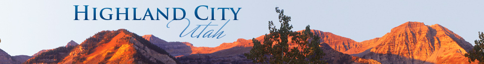 Highland City, Utah