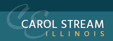 Carol Stream, Illinois