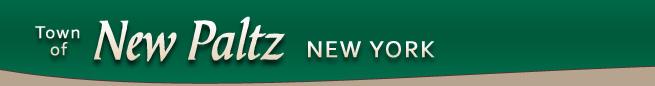 New Paltz, New York
