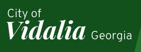Vidalia, Georgia
